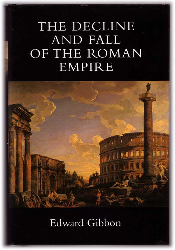 moral decline of the roman republic Explore the fall of the roman republic how did rome turn into an empire under the control of one man - augustus.