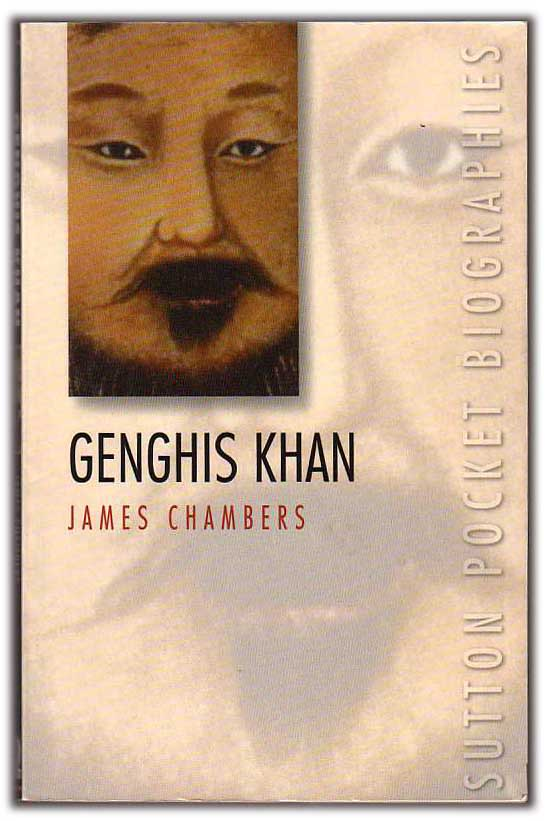 a review of the book genghis khan history essay Essay genghis khans original name genghis khan essay, term paper, research paper: ahead of deadline which provides enough time for review and.