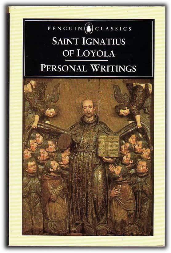 st ignatius loyola essay